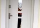Drzwi zewnętrzne Nawojowa