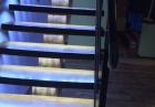 schody Królowa Górna