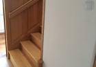 Schody drewniane Łabowa Nowy Sącz