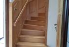 schody Łabowa