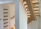 schody Nowy Sącz