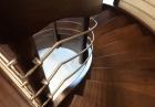 schody w Łabowej