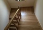 schody w Męcinie