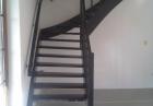schody w Muszynce