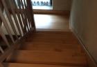 schody w Nowym Saczu