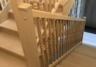 schody w Szczawnicy