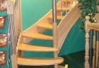 Wzory schodów
